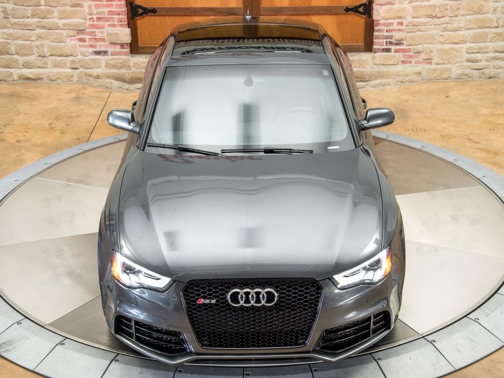 2013 Audi RS 5 quattro - Photo 26 - Springfield, MO 65802