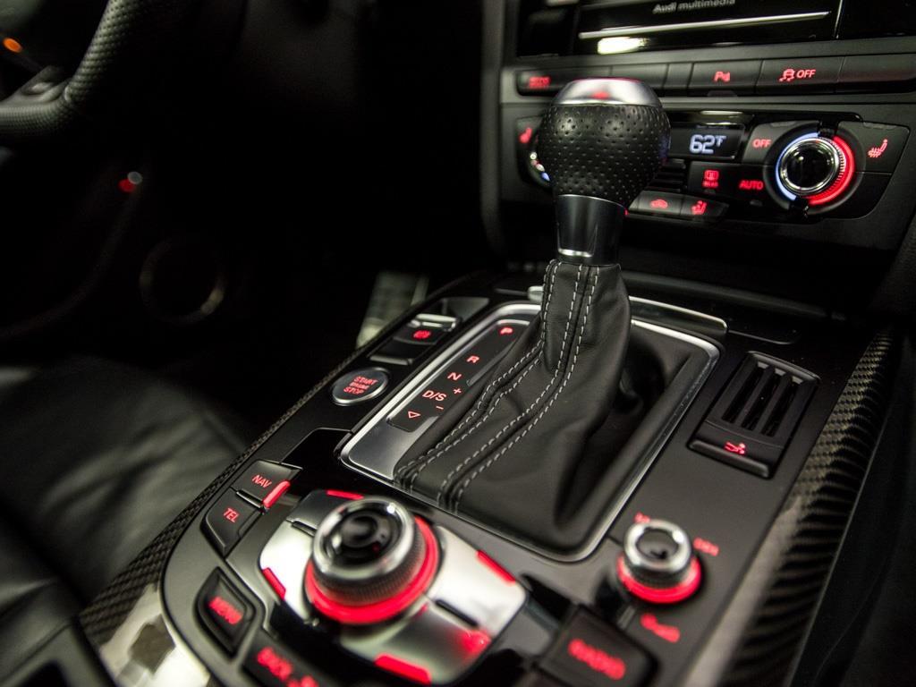 2013 Audi RS 5 quattro - Photo 16 - Springfield, MO 65802