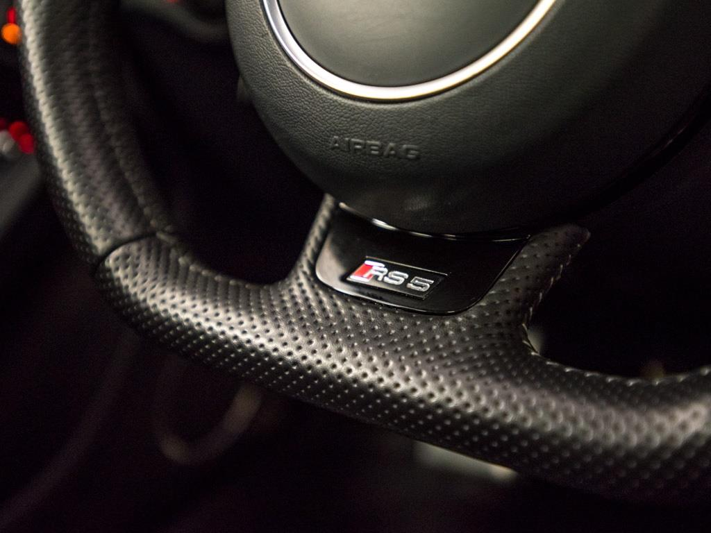 2013 Audi RS 5 quattro - Photo 13 - Springfield, MO 65802