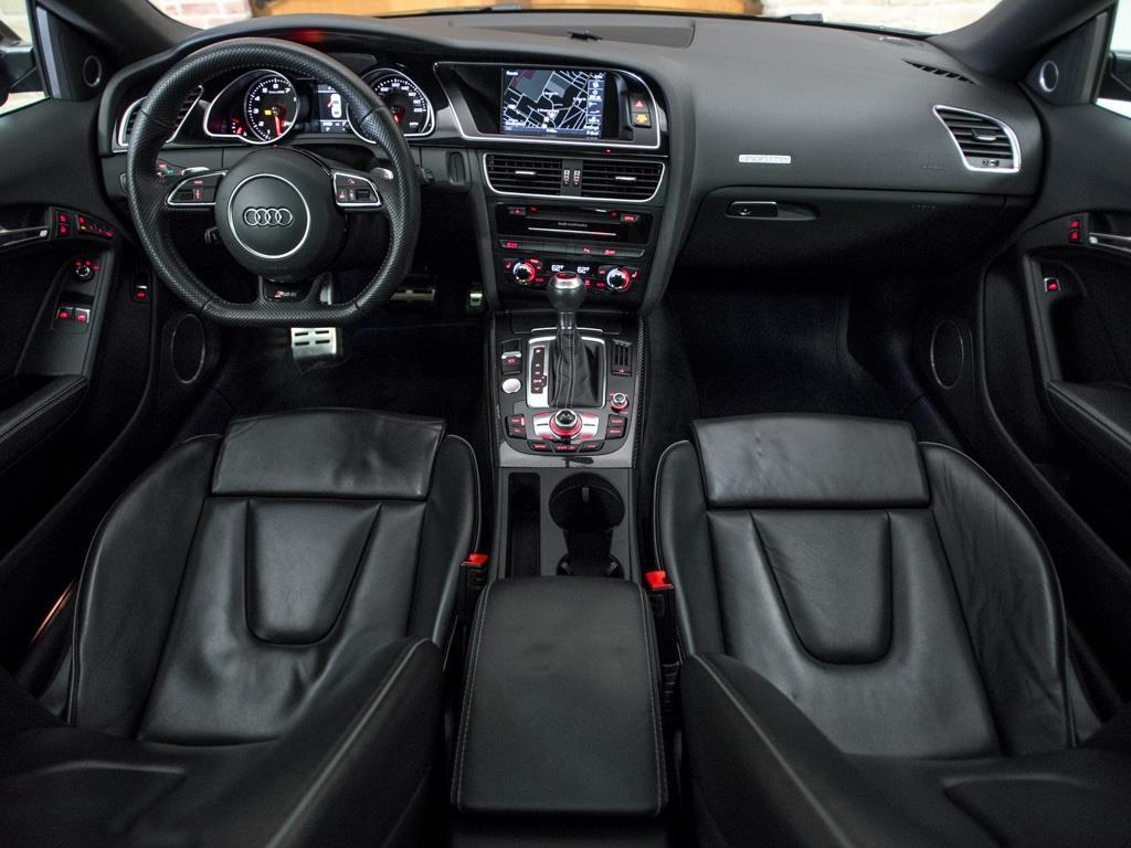 2013 Audi RS 5 quattro - Photo 2 - Springfield, MO 65802