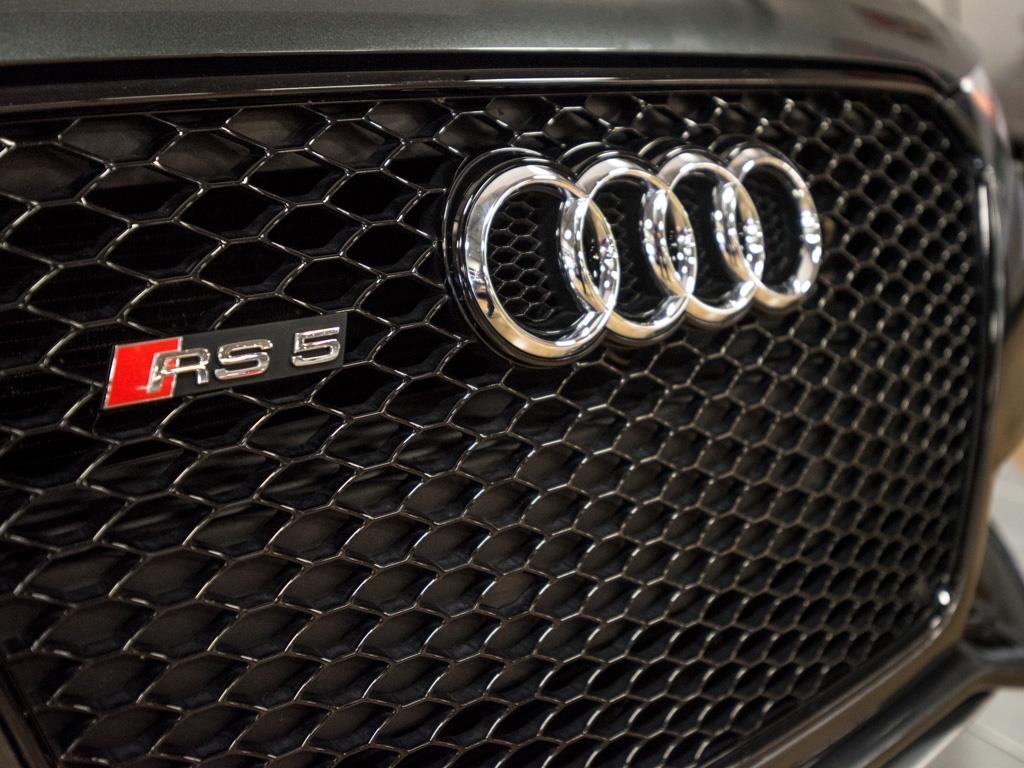 2013 Audi RS 5 quattro - Photo 30 - Springfield, MO 65802