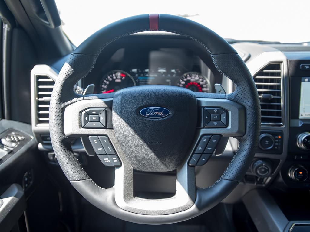 2017 Ford F-150 Raptor - Photo 15 - Springfield, MO 65802