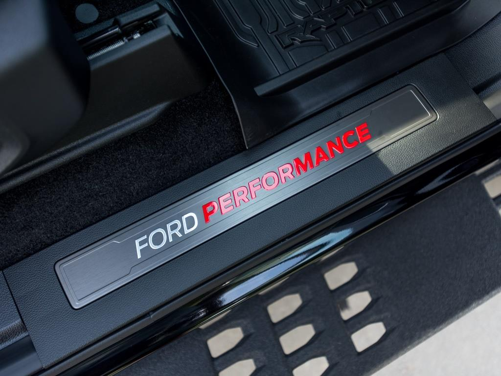 2018 Ford F-150 Raptor - Photo 22 - Springfield, MO 65802
