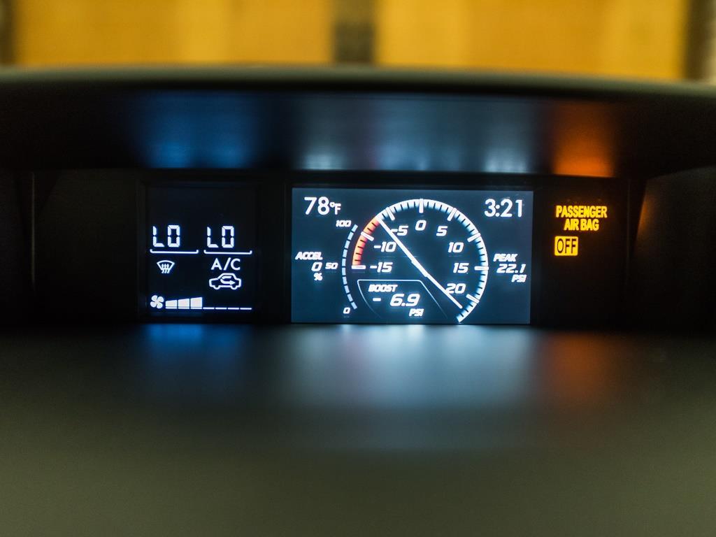2015 Subaru WRX STI Limited - Photo 15 - Springfield, MO 65802