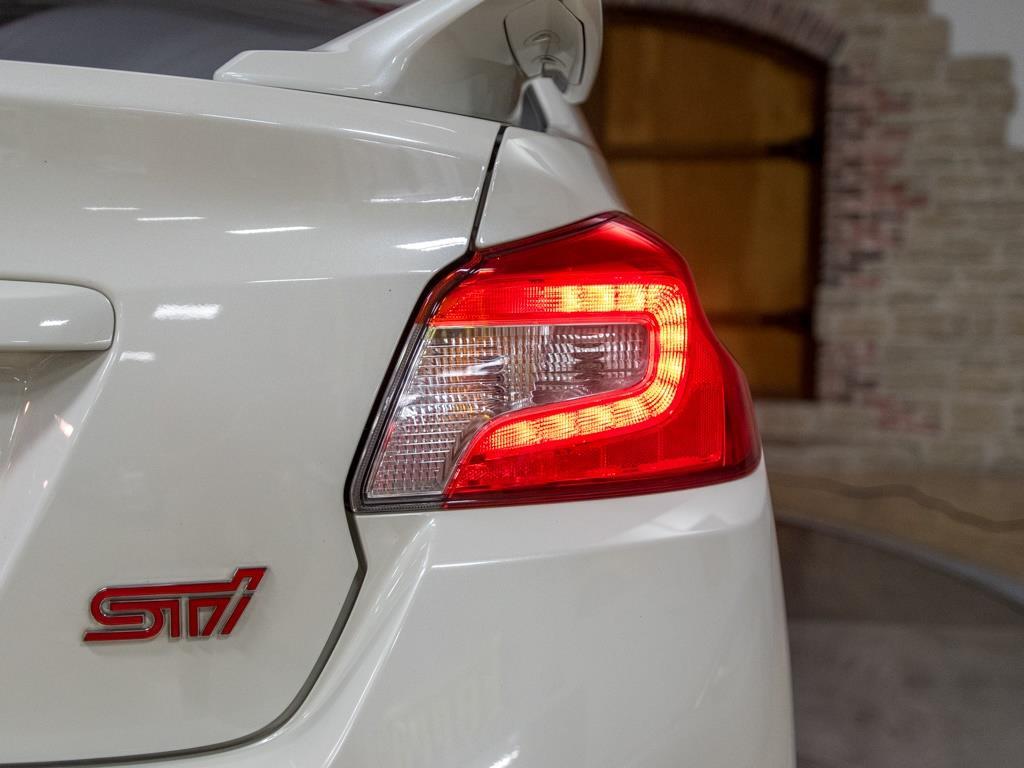 2015 Subaru WRX STI Limited - Photo 32 - Springfield, MO 65802