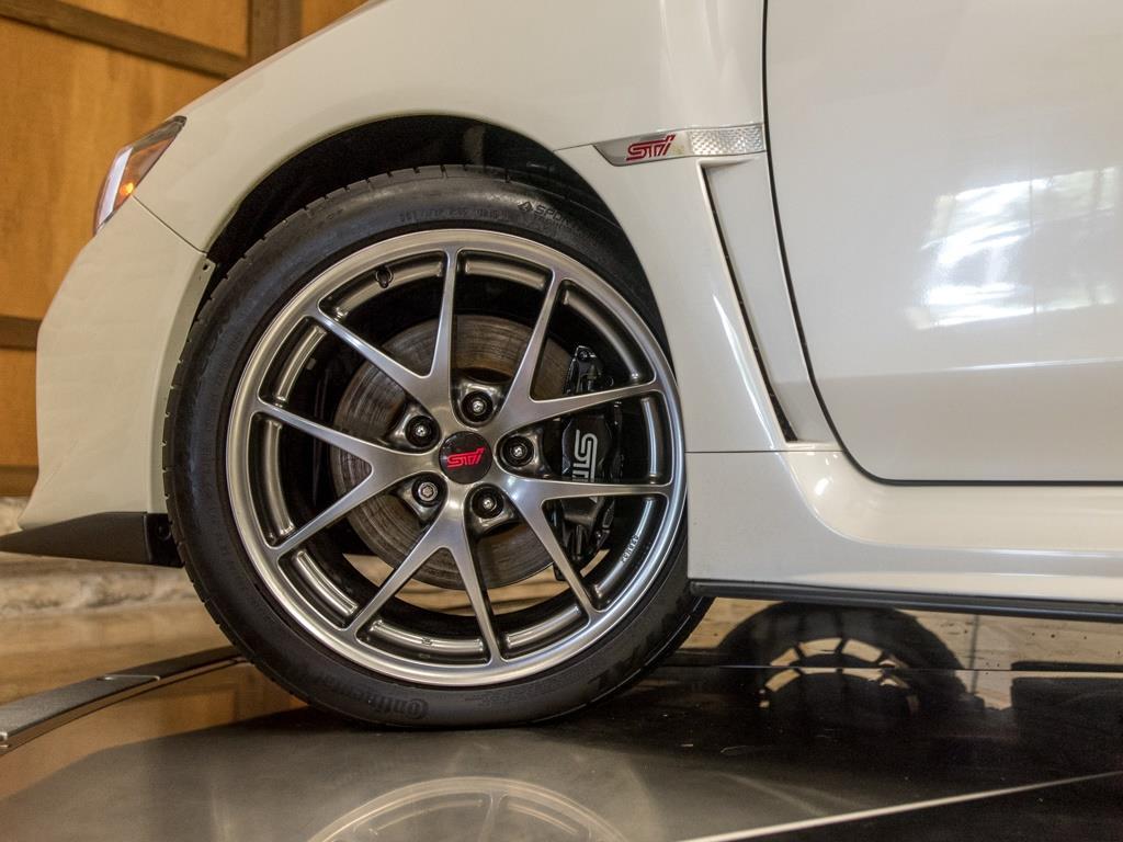 2015 Subaru WRX STI Limited - Photo 35 - Springfield, MO 65802