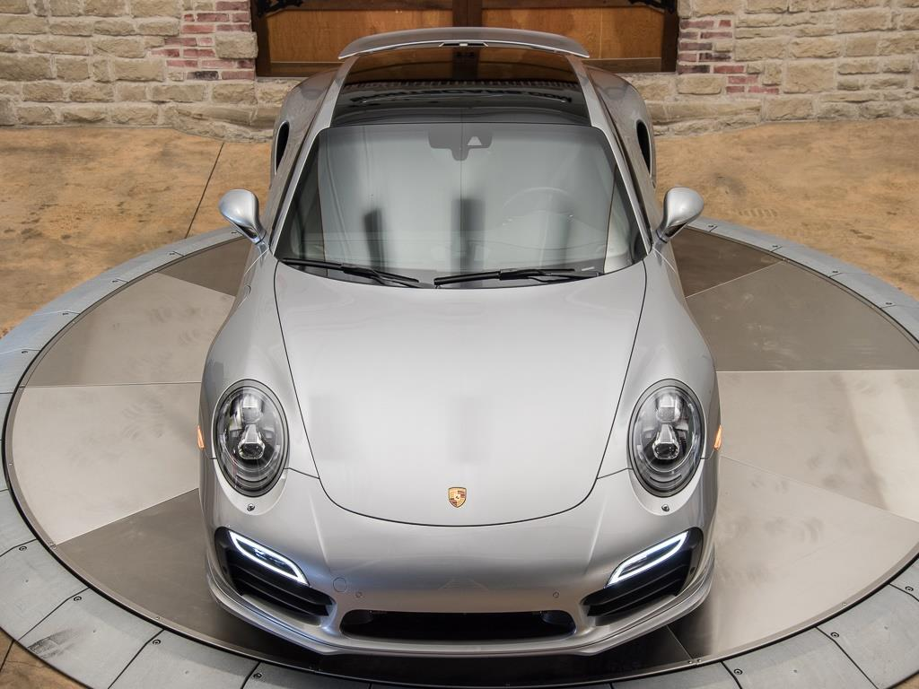 2015 Porsche 911 Turbo S - Photo 25 - Springfield, MO 65802
