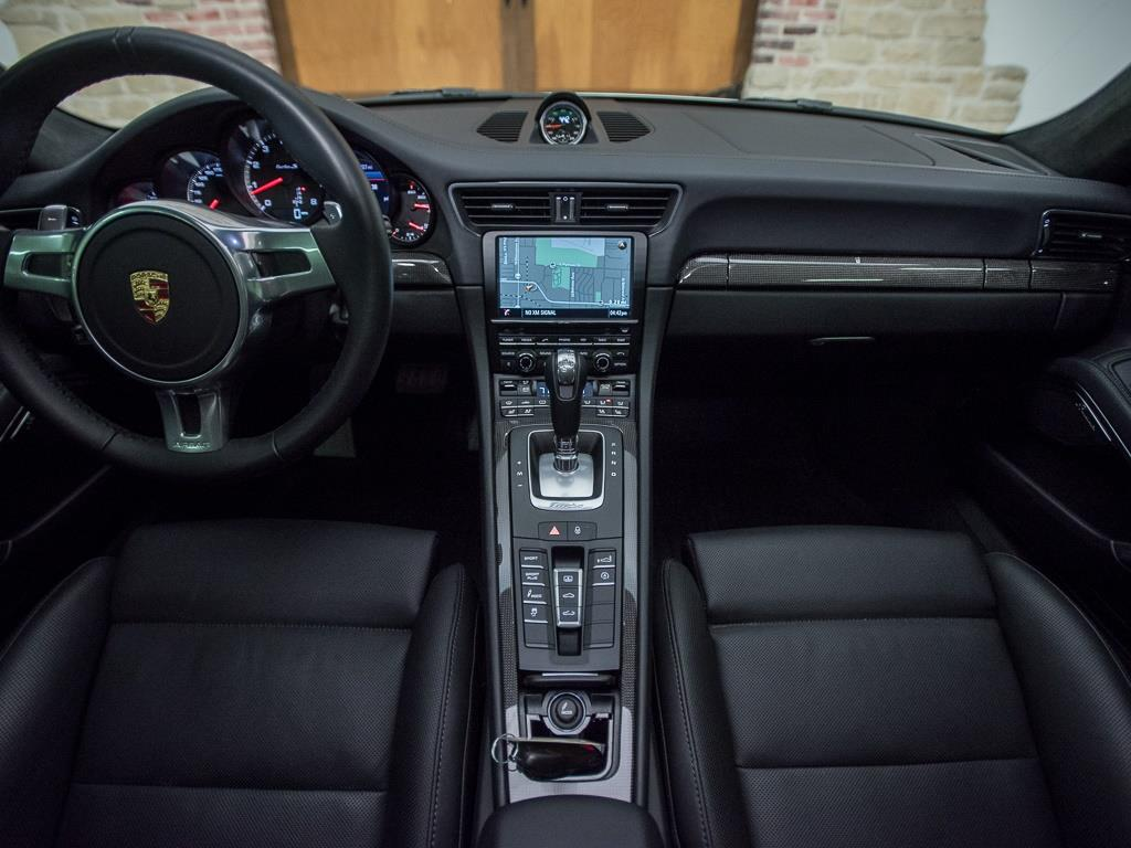 2015 Porsche 911 Turbo S - Photo 2 - Springfield, MO 65802