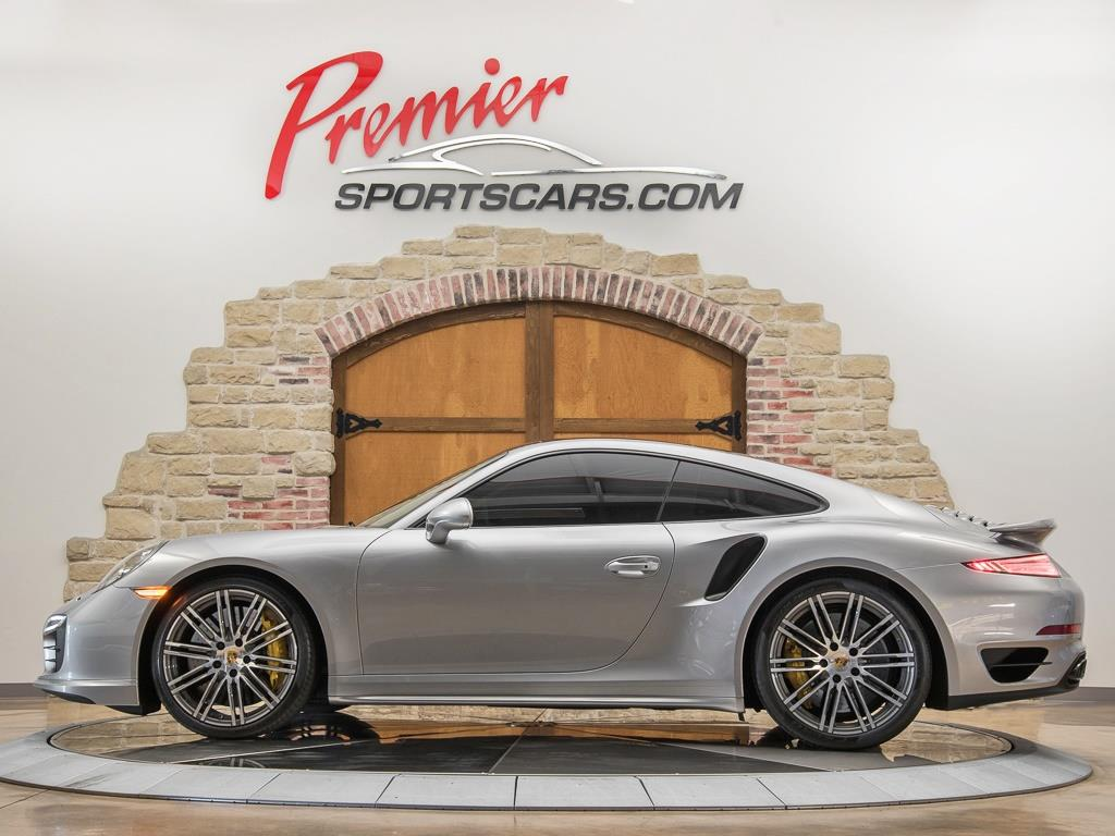2015 Porsche 911 Turbo S - Photo 6 - Springfield, MO 65802