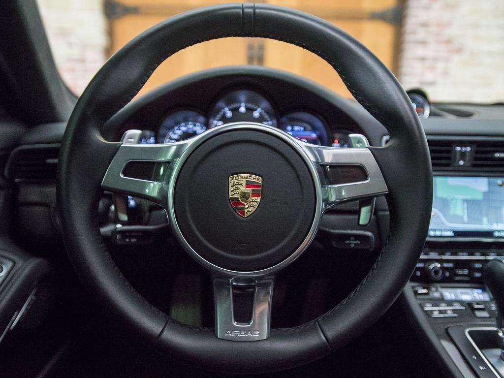 2015 Porsche 911 Turbo S - Photo 13 - Springfield, MO 65802