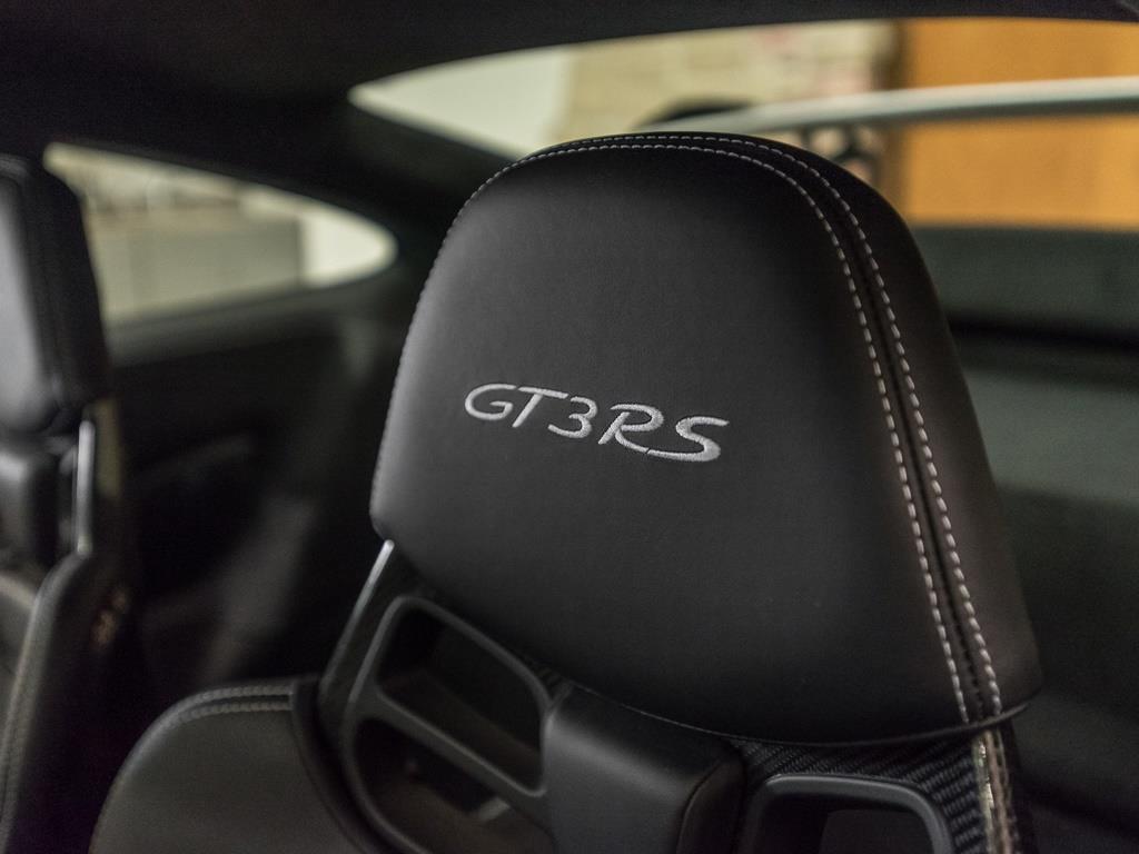 2016 Porsche 911 GT3 RS - Photo 21 - Springfield, MO 65802