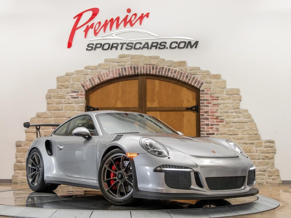 2016 Porsche 911 GT3 RS - Photo 4 - Springfield, MO 65802