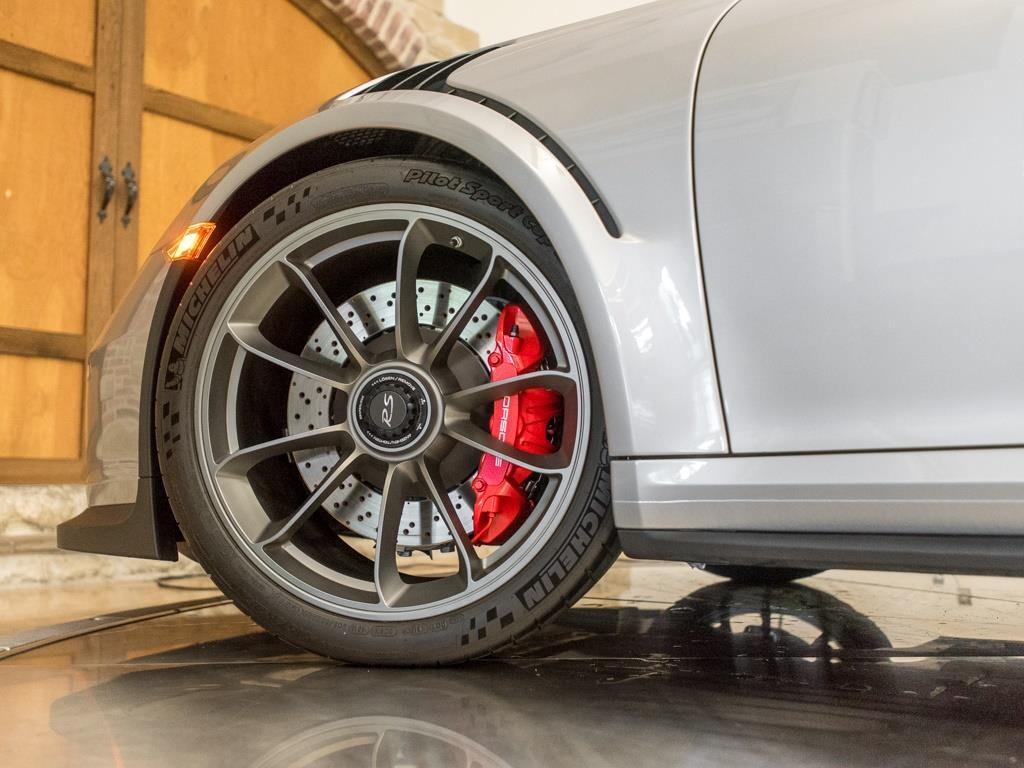 2016 Porsche 911 GT3 RS - Photo 36 - Springfield, MO 65802
