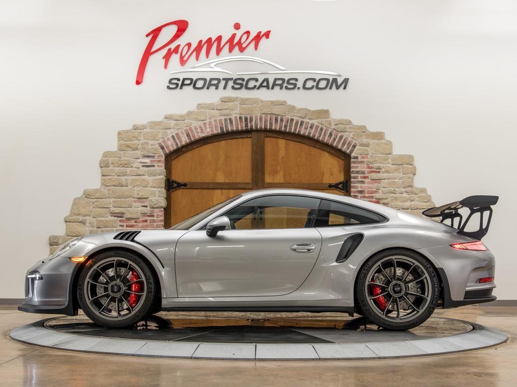 2016 Porsche 911 GT3 RS - Photo 6 - Springfield, MO 65802