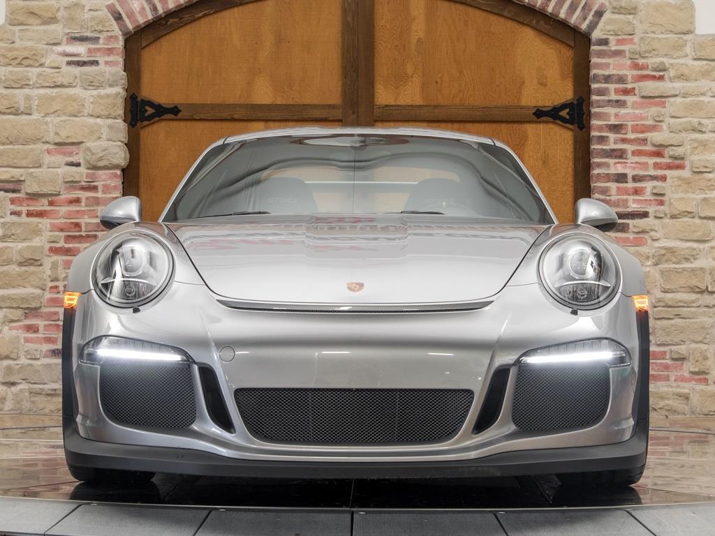 2016 Porsche 911 GT3 RS - Photo 5 - Springfield, MO 65802