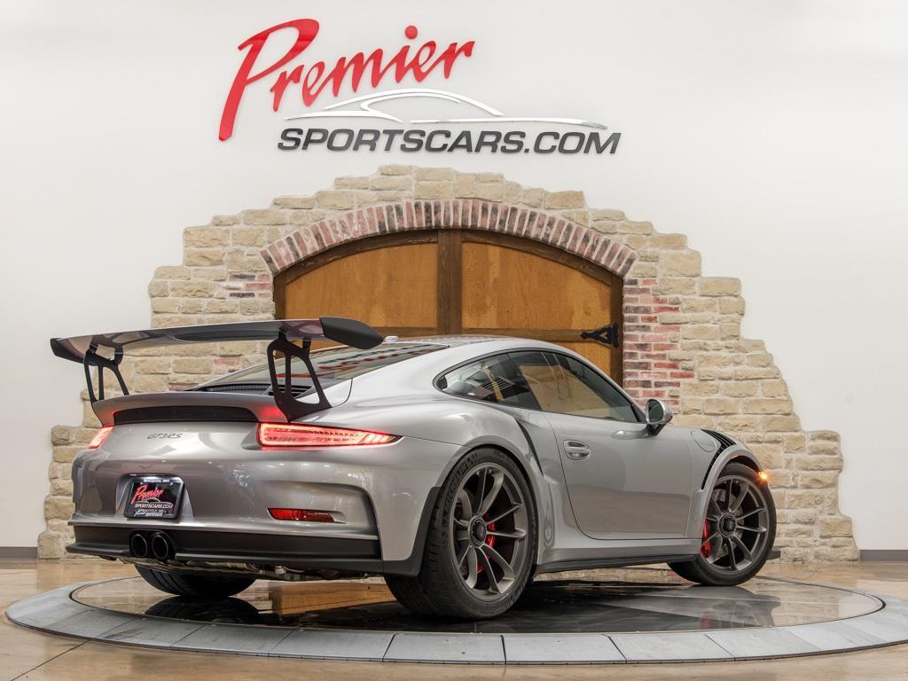 2016 Porsche 911 GT3 RS - Photo 9 - Springfield, MO 65802