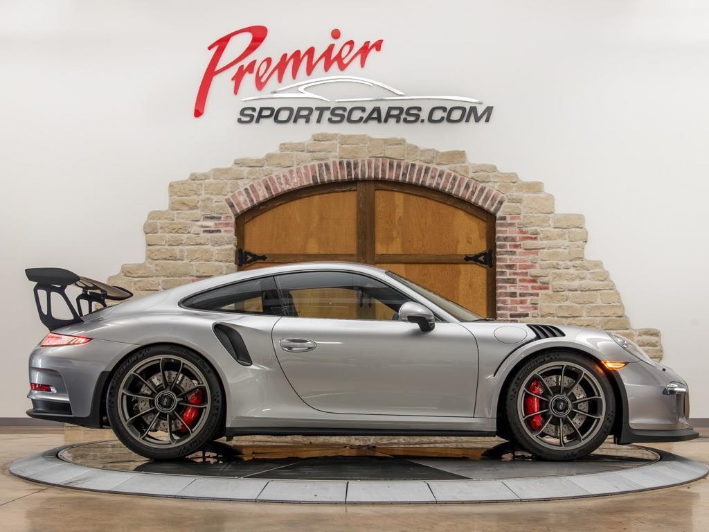2016 Porsche 911 GT3 RS - Photo 3 - Springfield, MO 65802