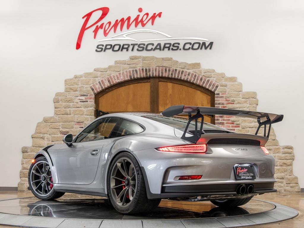 2016 Porsche 911 GT3 RS - Photo 7 - Springfield, MO 65802