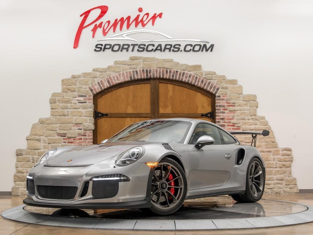 2016 Porsche 911 GT3 RS - Photo 1 - Springfield, MO 65802