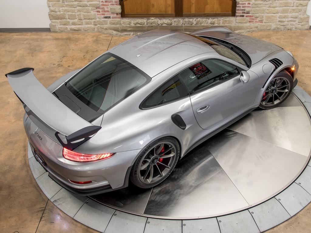 2016 Porsche 911 GT3 RS - Photo 31 - Springfield, MO 65802