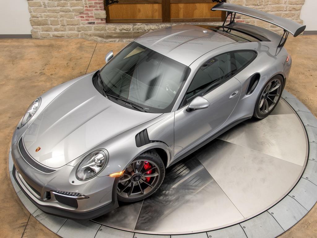 2016 Porsche 911 GT3 RS - Photo 28 - Springfield, MO 65802