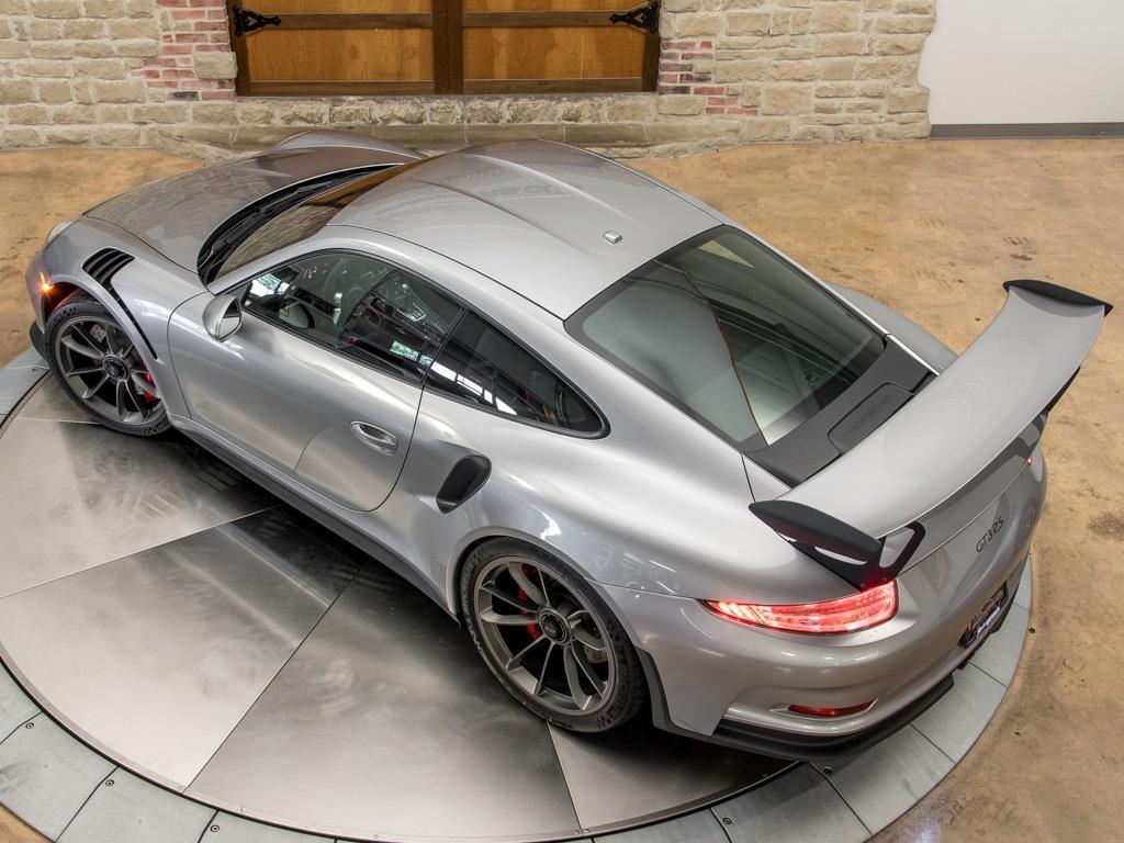 2016 Porsche 911 GT3 RS - Photo 29 - Springfield, MO 65802