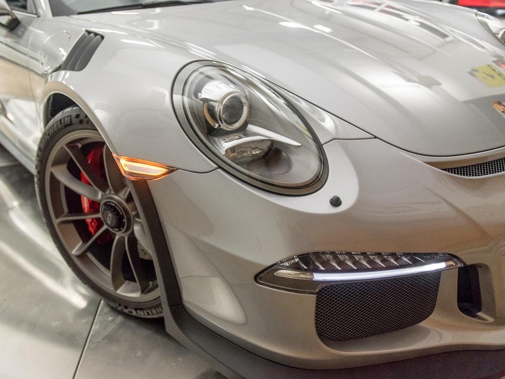 2016 Porsche 911 GT3 RS - Photo 32 - Springfield, MO 65802