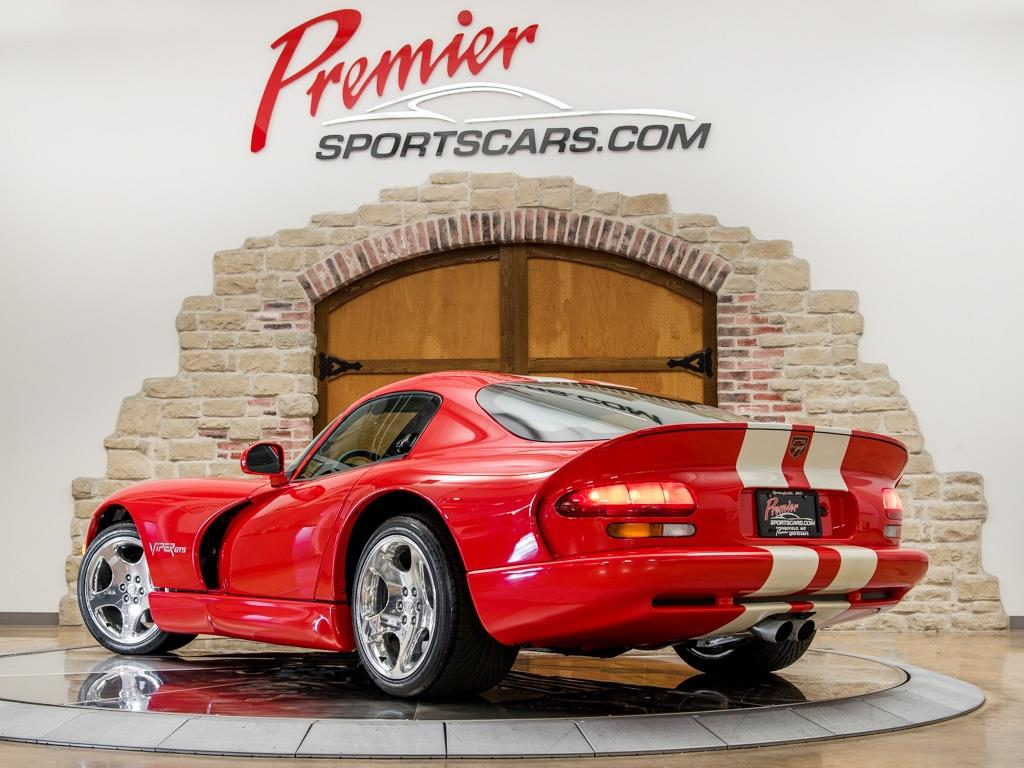 2002 Dodge Viper GTS Final ed. - Photo 7 - Springfield, MO 65802