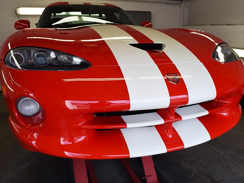 2002 Dodge Viper GTS Final ed. - Photo 30 - Springfield, MO 65802