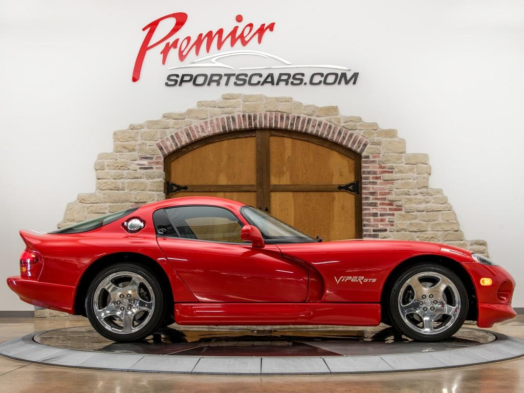 2002 Dodge Viper GTS Final ed. - Photo 3 - Springfield, MO 65802