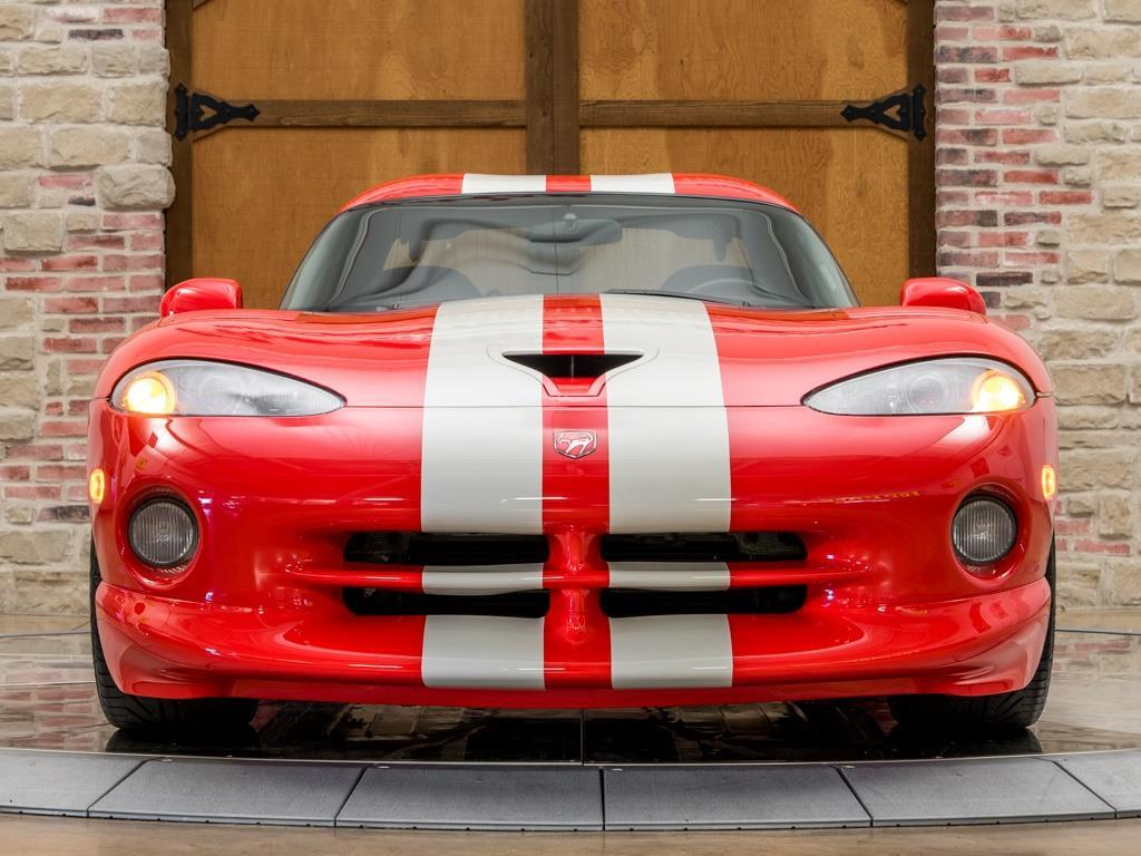 2002 Dodge Viper GTS Final ed. - Photo 5 - Springfield, MO 65802