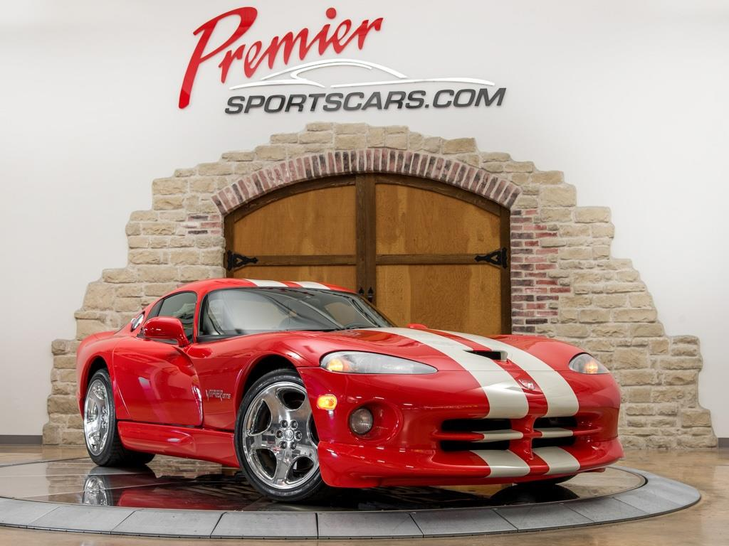 2002 Dodge Viper GTS Final ed. - Photo 4 - Springfield, MO 65802