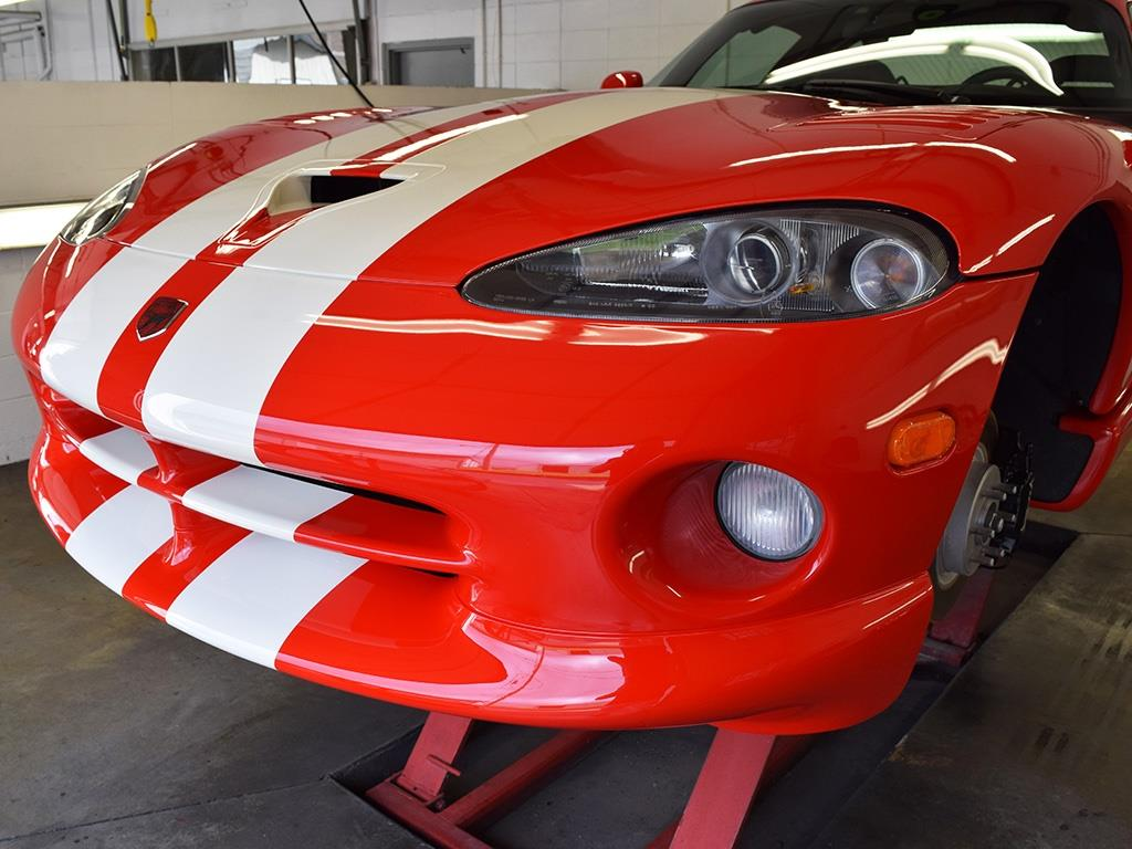 2002 Dodge Viper GTS Final ed. - Photo 31 - Springfield, MO 65802