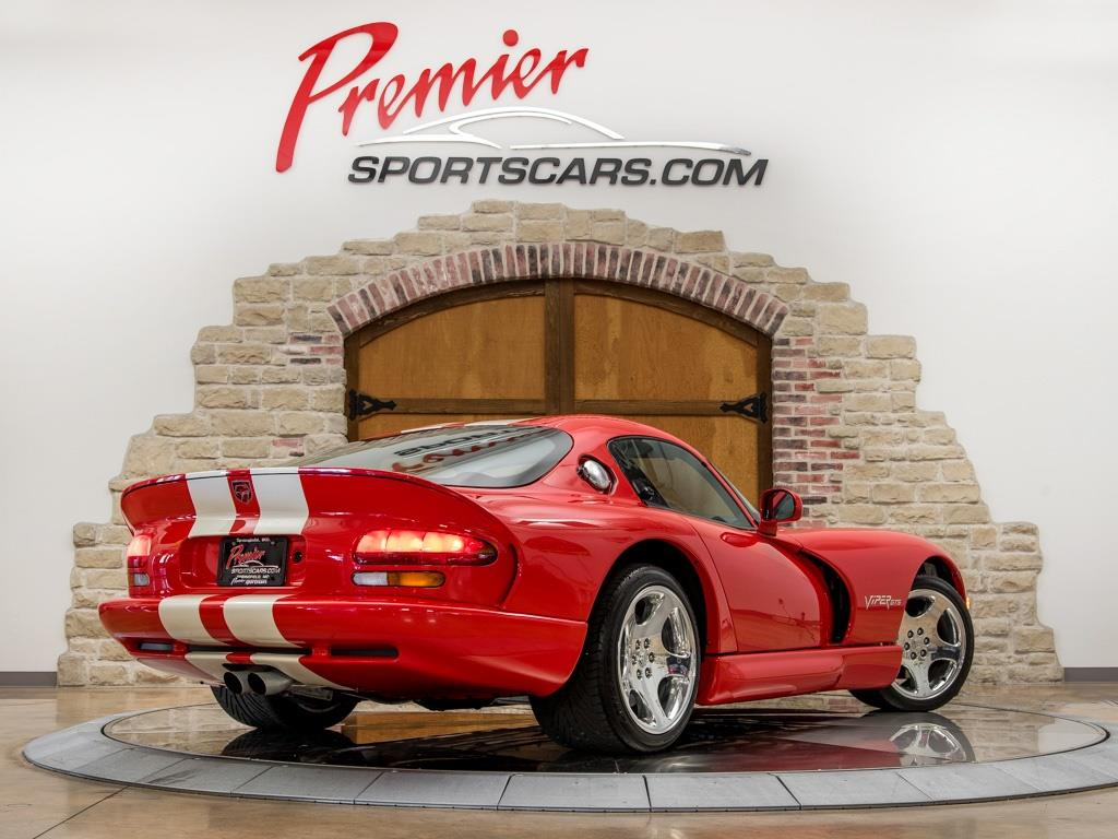 2002 Dodge Viper GTS Final ed. - Photo 9 - Springfield, MO 65802