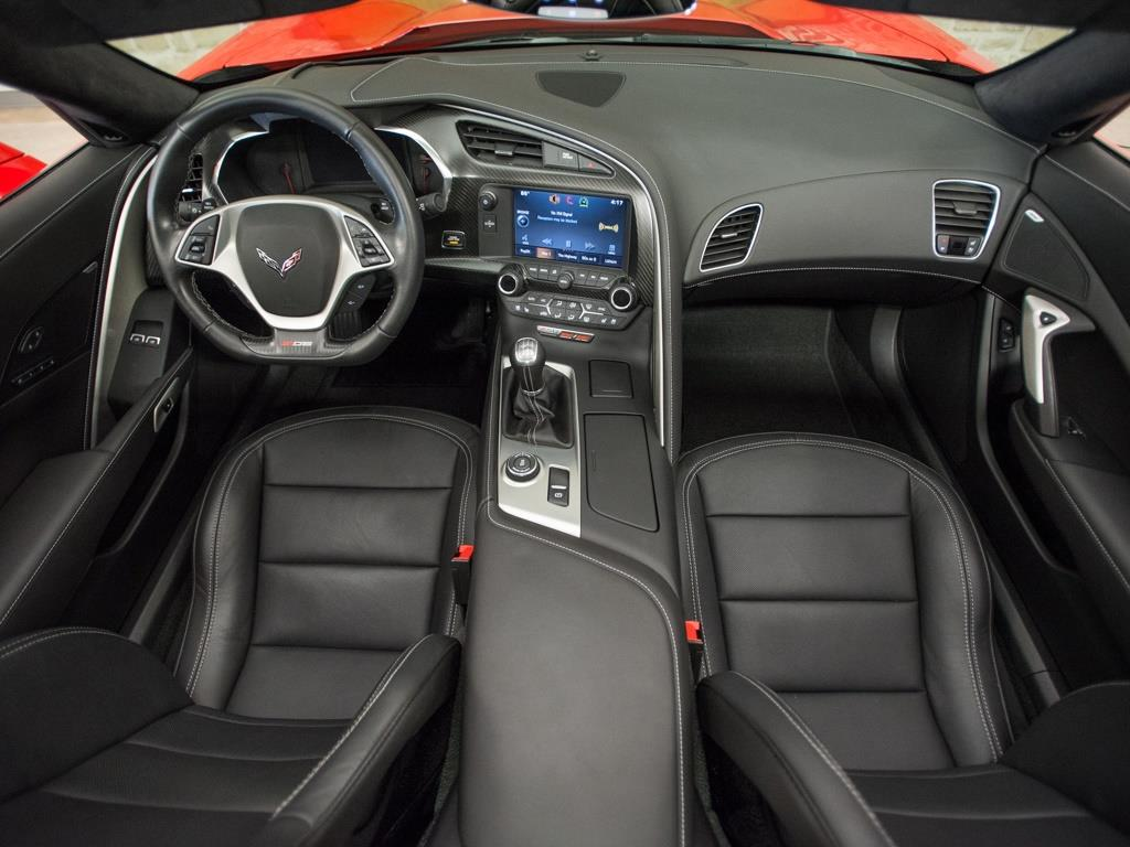 2015 Chevrolet Corvette Z06 - Photo 2 - Springfield, MO 65802