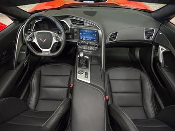 2015 Chevrolet Corvette Z06 Coupe
