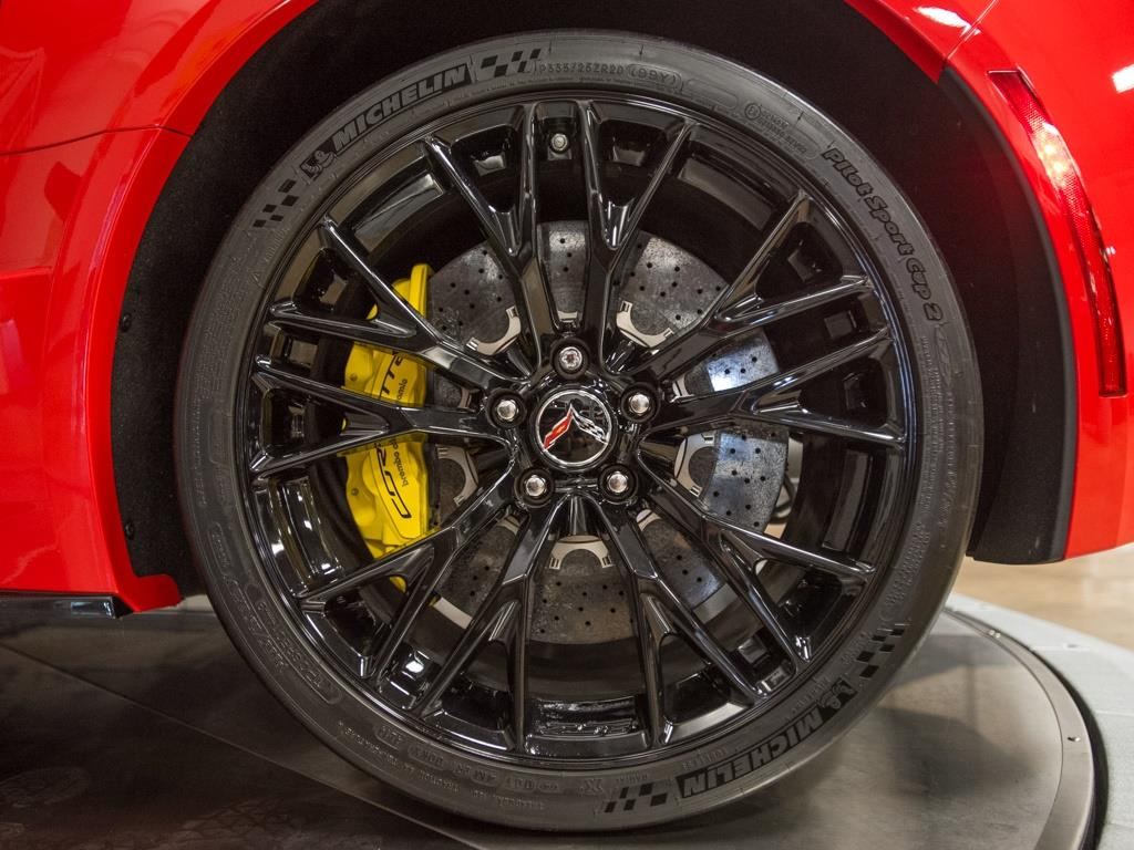 2015 Chevrolet Corvette Z06 Z07 performance 3LZ - Photo 33 - Springfield, MO 65802