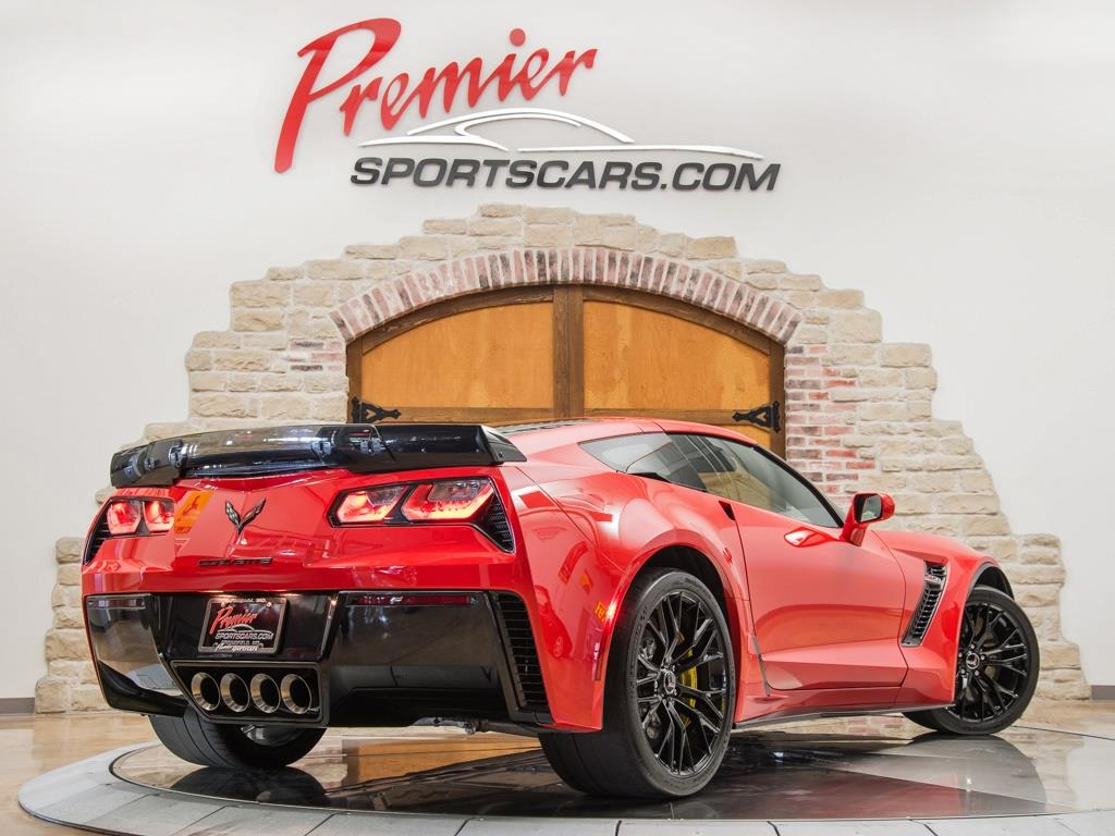 2015 Chevrolet Corvette Z06 Z07 performance 3LZ - Photo 9 - Springfield, MO 65802