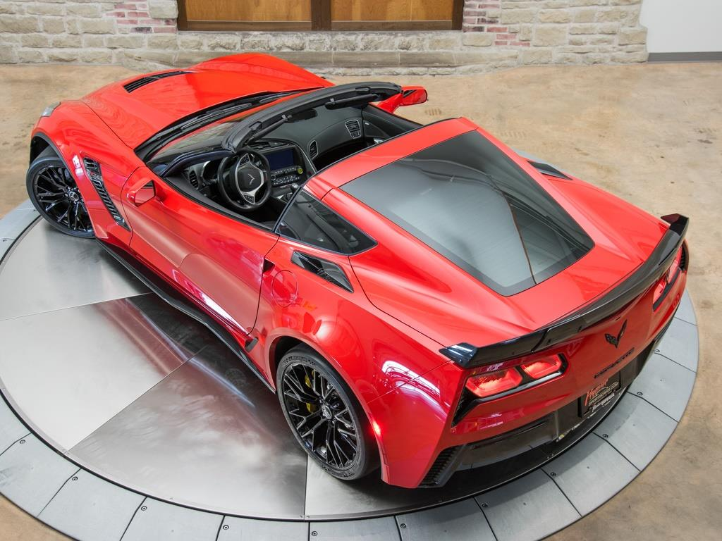 2015 Chevrolet Corvette Z06 Z07 performance 3LZ - Photo 26 - Springfield, MO 65802