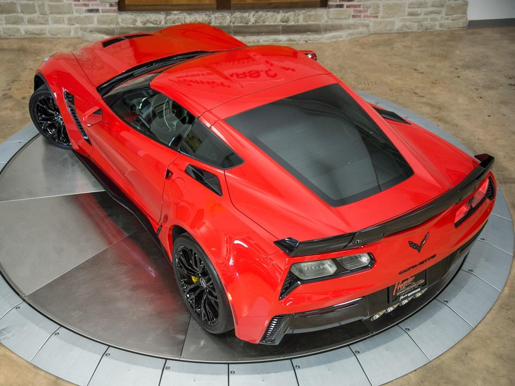 2015 Chevrolet Corvette Z06 Z07 performance 3LZ - Photo 27 - Springfield, MO 65802