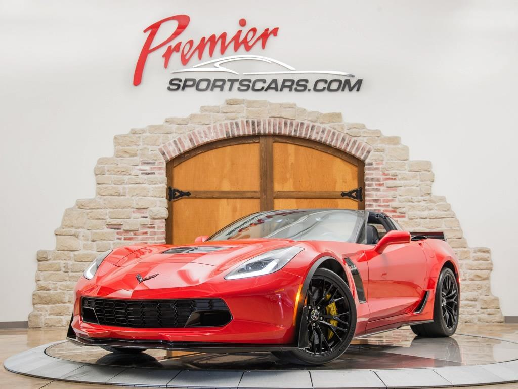 2015 Chevrolet Corvette Z06 Z07 performance 3LZ - Photo 1 - Springfield, MO 65802