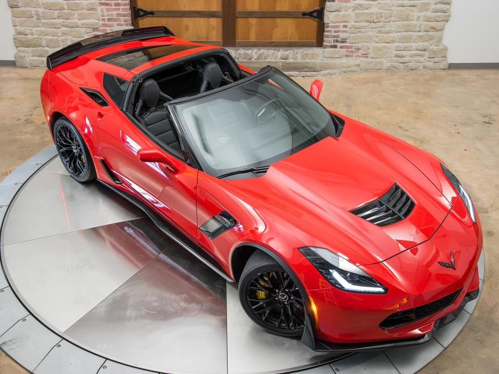 2015 Chevrolet Corvette Z06 Z07 performance 3LZ - Photo 24 - Springfield, MO 65802