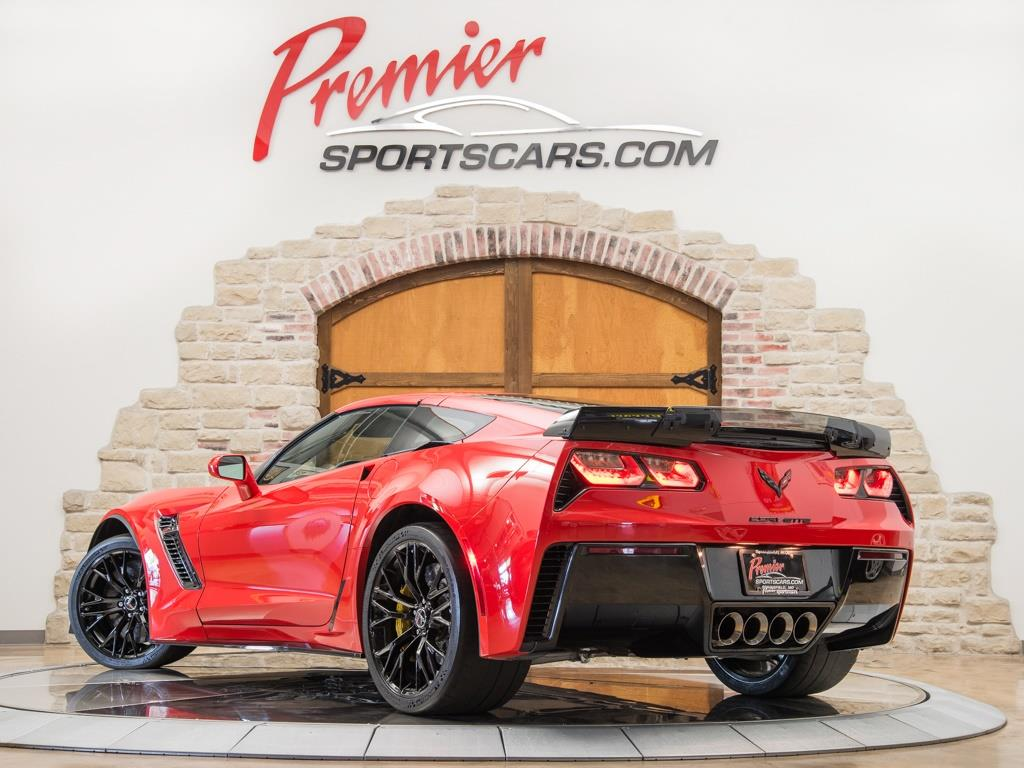 2015 Chevrolet Corvette Z06 Z07 performance 3LZ - Photo 7 - Springfield, MO 65802
