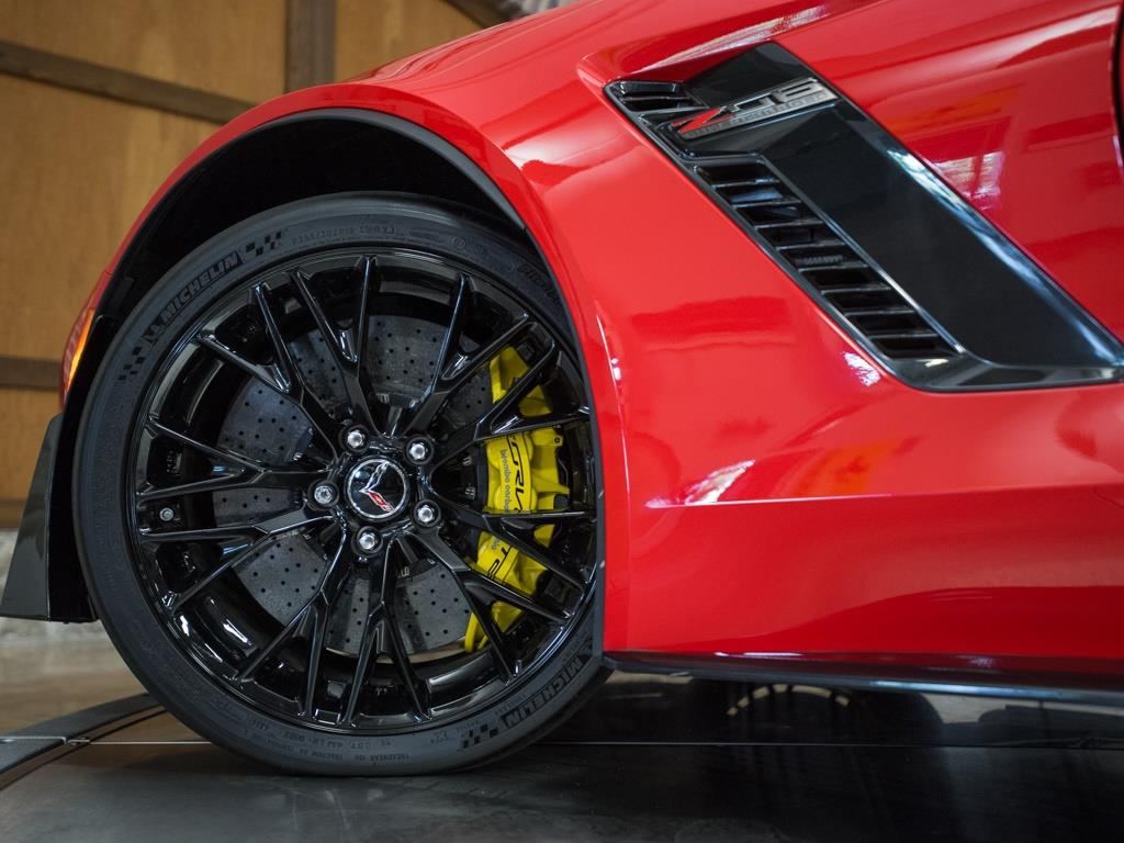 2015 Chevrolet Corvette Z06 Z07 performance 3LZ - Photo 32 - Springfield, MO 65802