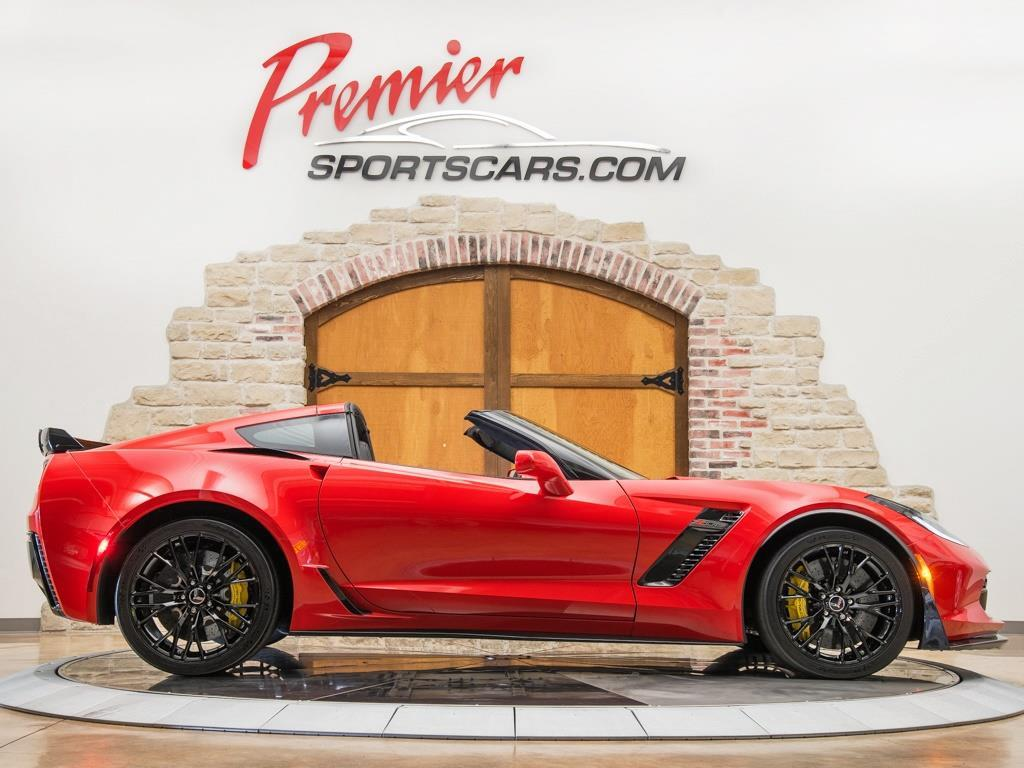 2015 Chevrolet Corvette Z06 Z07 performance 3LZ - Photo 23 - Springfield, MO 65802