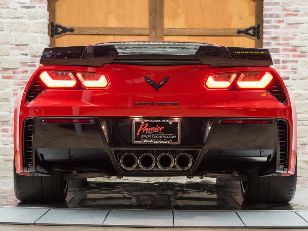 2015 Chevrolet Corvette Z06 Z07 performance 3LZ - Photo 8 - Springfield, MO 65802