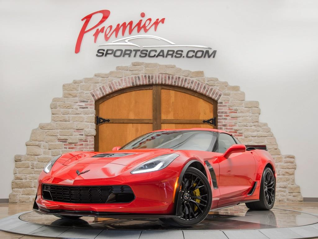 2015 Chevrolet Corvette Z06 Z07 performance 3LZ - Photo 6 - Springfield, MO 65802