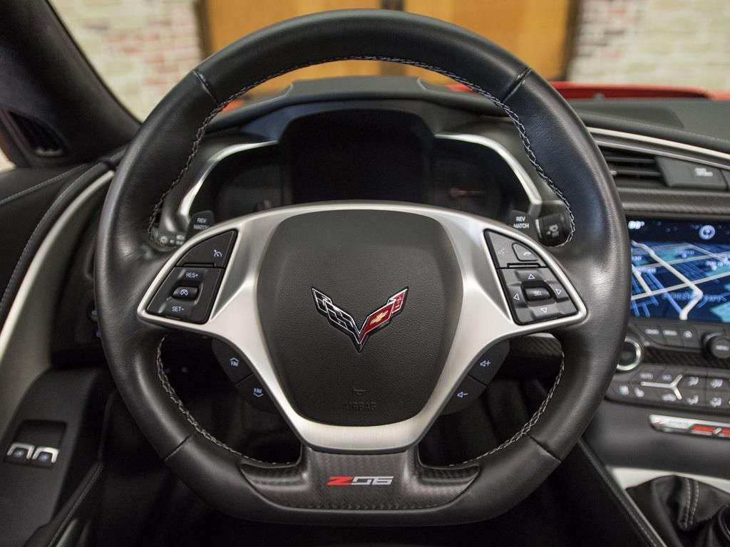 2015 Chevrolet Corvette Z06 Z07 performance 3LZ - Photo 10 - Springfield, MO 65802