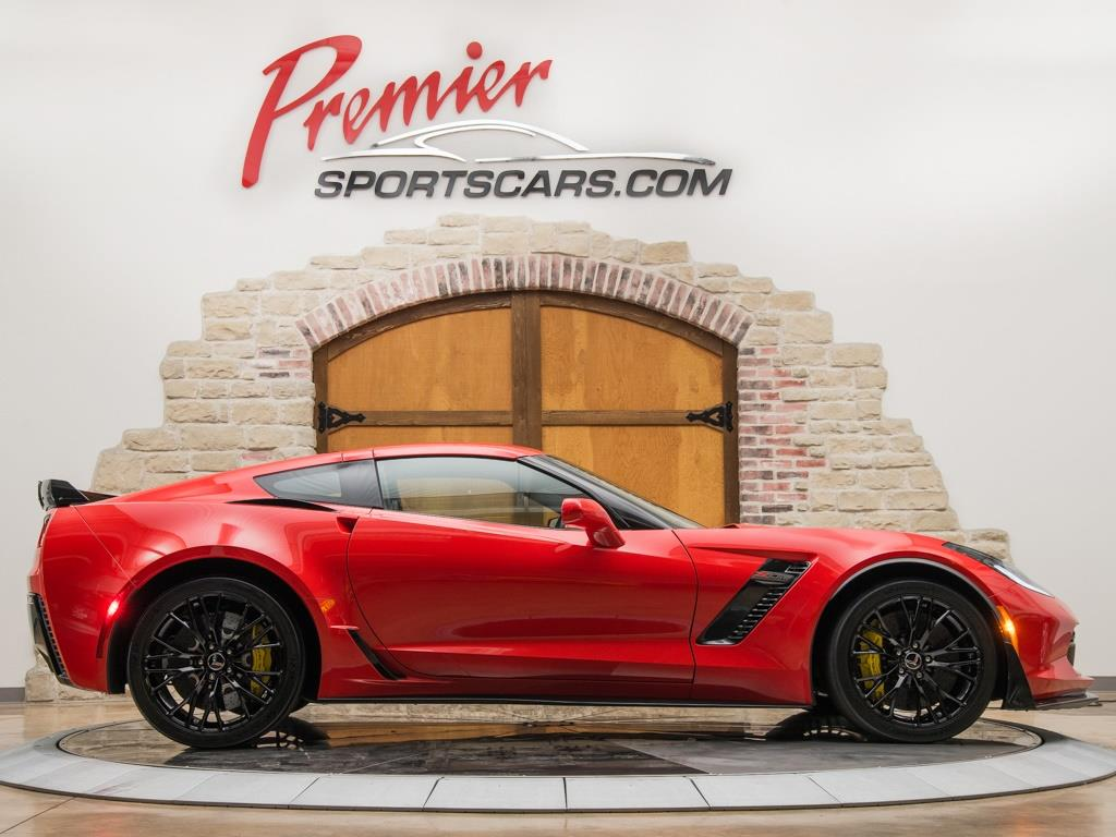 2015 Chevrolet Corvette Z06 Z07 performance 3LZ - Photo 3 - Springfield, MO 65802