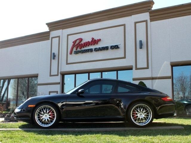 2006 Porsche 911 Carrera S For Sale In Springfield Mo